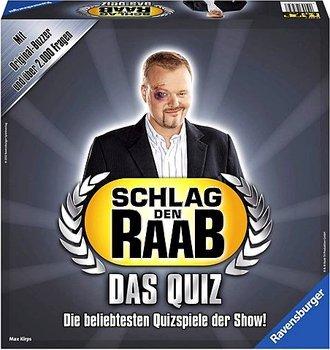 [MÜLLER/OBLETTER] Schlag den Raab - Das Quiz // Das Große Logo Spiel der Marken für 10,00€/9,00€ +3%