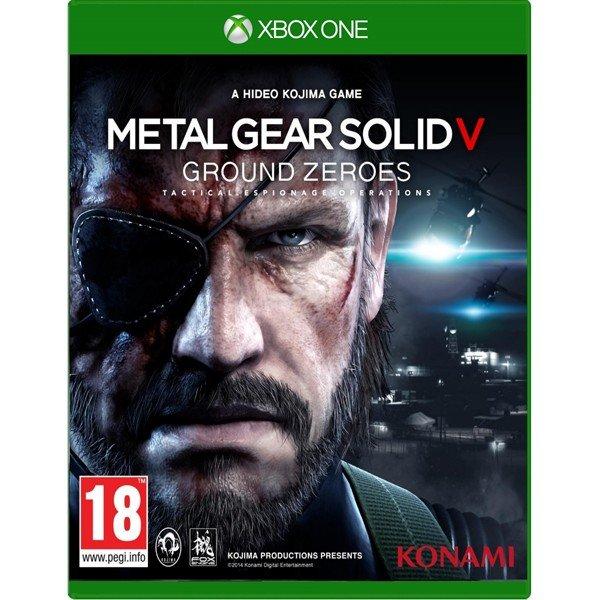 Metal Gear Solid 5: Ground Zeroes und So Many Me  kostenlos für XBOX Gold Mitglieder