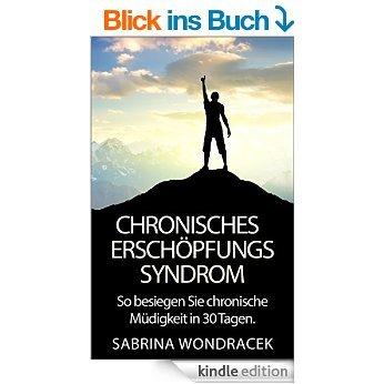 """{Amazon] Kindle-eBook """"Chronisches Erschöpfungssyndrom"""""""