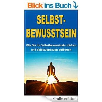 """{Amazon] Kindle-eBook  - """"Selbstbewusstsein stärken"""""""