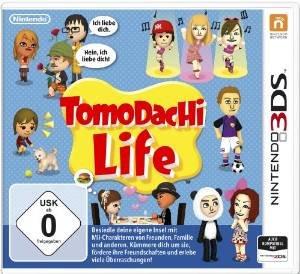 [Amazon.de Prime] Tomodachi Life für Nintendo 3DS