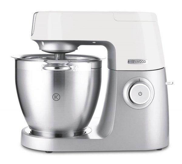 Kenwood Chef Sense XL KVL6000T Küchenmaschine für 354,27€ @Amazon.it