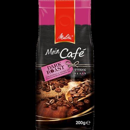 600g Melitta Mein Cafe Kaffeebohnen Mild Roast/Dark Roast/Medium Rost für 4,73€ inkl. Versand