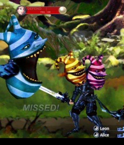 """""""Fearless Fantasy"""" RPG für iOS gratis!"""