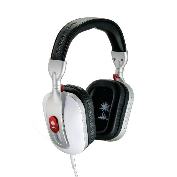 Turtle Beach / Ear Force i30 Premium-Wireless-Amplified Stereo-Headset für APPLE UND WINDOWS / @Amazon Prime