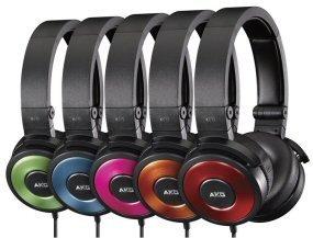 [Allyouneed] AKG K 619 (geschlossener Bügelkopfhörer) in verschiedenen Farben für 24,95€