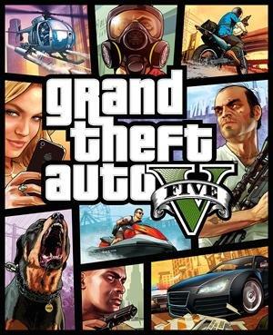 Amazon GTA V PS4 für 35€ + 5€ Versand