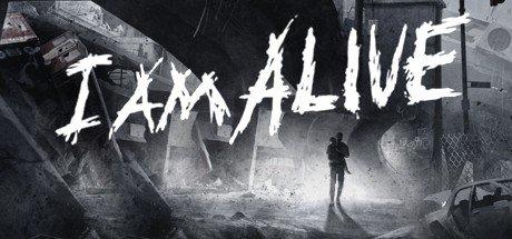 I Am Alive [Download] für 3,40€ @Amazon.de