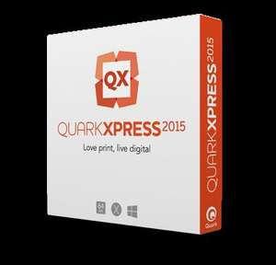 [EDU] Quark Xpress 2015 für 9,90 €