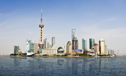 Flüge: Von Deutschland nach Shanghai für 430€ (Januar bis April)
