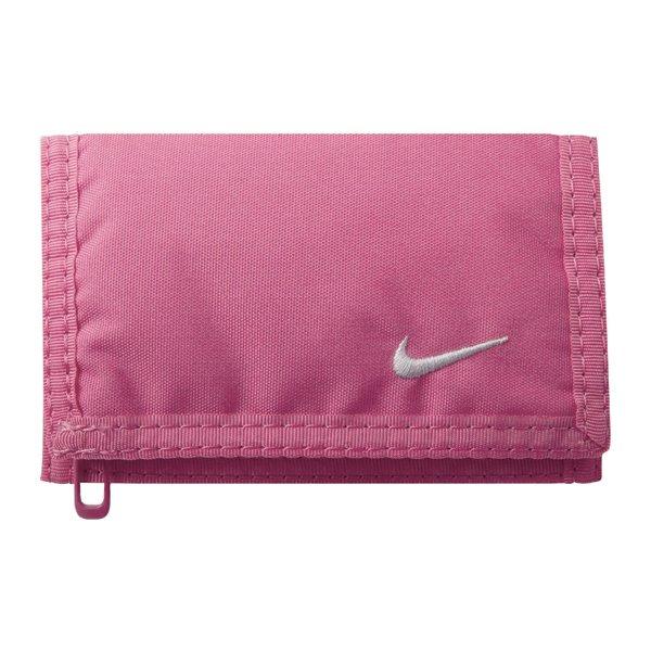Nike / Geldbeutel in Pink Weiß oder Blau Weiß / 6,27 € inkl. Versandkosten