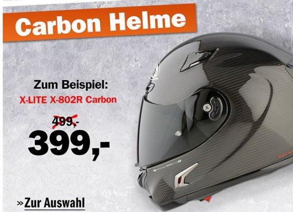 [Bundesweit?]Louis-Helme X-LITE X-802R CARBON
