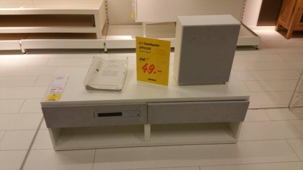 ikea Essen mediacenter 2.1 Sound System