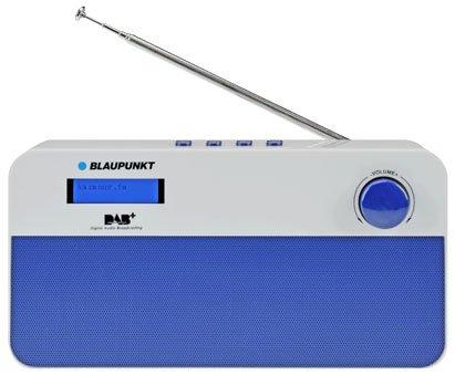 [Kaufland] DAB+-Radio Blaupunkt RX+ 10 für 24,99 € – vom 10.8. bis 15.8.2015