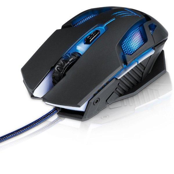 (Amazo  Prime)  Urage Gaming Mouse