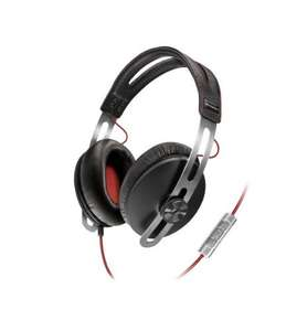 Sennheiser Momentum Over-Ear Schwarz für 151,46 € @Amazon.it