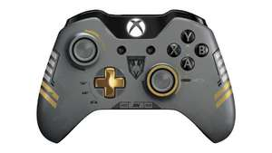 44,99 - Xbox One Controller Call of Duty: Advanced Warfare - Limited Edition (Neukunden)