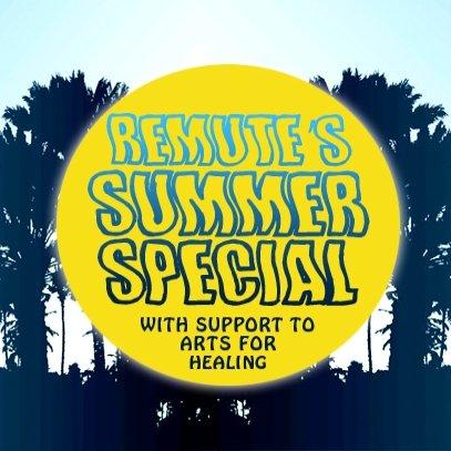 ? Remute Summer Sale - 17 Alben ? @ Groupees