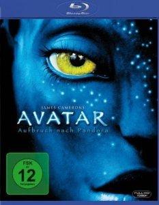 [reBuy] Avatar - Aufbruch nach Pandora (Bluray) Gebraucht - sehr gut