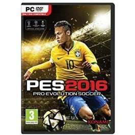 [Pre-Order] Pro Evolution Soccer (PES) 2016 Steam-PC für 25,35€ @ CDKeys.