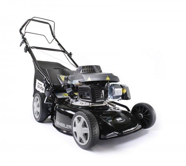 [ebay->PlusMarkt] Güde ECO WHEELER 415 P Blackline Benzin-Rasenmäher Selbstfahrer