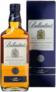 [AMAZON PRIME] Ballantine's Special Reserve 12 Jahre Blended Whisky (1 x 0.7 l)