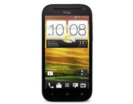 (Aussteller) HTC One SV  8GB LTE Weiß 1.2 Dual Core für 69,90€ @Allyouneed