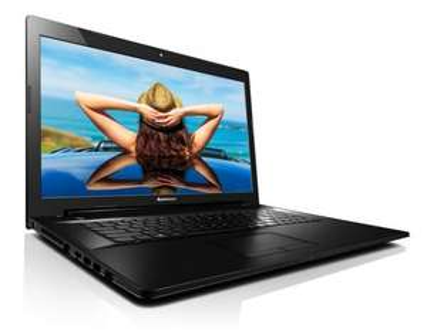 "Lenovo G70-70 Notebook 17,3"" HD+ Display, Intel Core i3-4005U, Intel HD 4400, 4GB Ram, 500GB HDD, Win 8.1 für 299€ @Amazon.de"