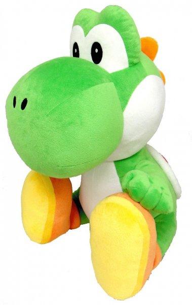 Nintendo Plüschfigur Yoshi (grün, 25 cm), von Flashpoint für nur 13,99 € inkl. Versand, @MM