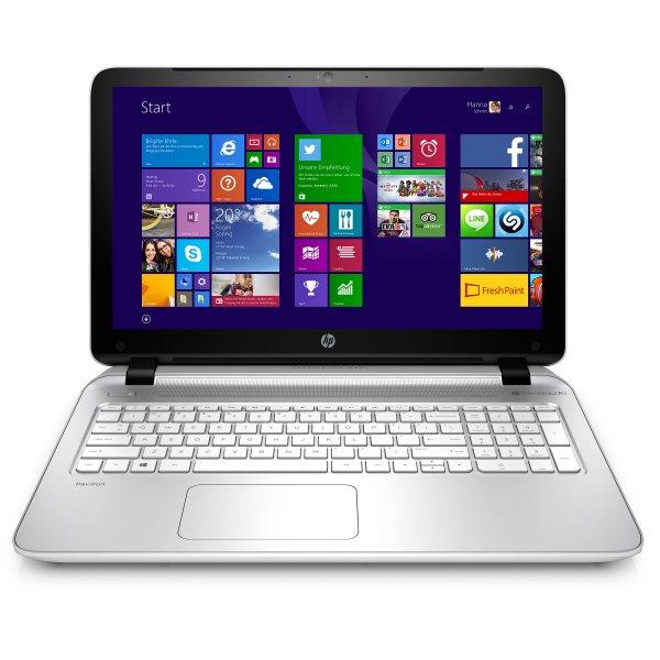 """Hewlett-Packard Notebook 15-p257ng 15,6"""" 1TB HDD, 8 GB RAM, HD-Webcam, HDMI, Multi-DVD-Brenner, USB 2.0 und 3.0, für nur 419,00 € inkl. Versandkosten, @Redcoon"""