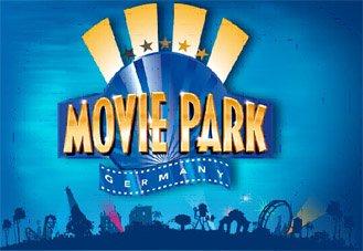 Movie Park (Bottrop) 2-tägiger Eintritt und eine Nacht im 4* Hotel für 29€