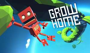 Grow Home [Steam] für 3,40€ @Amazon.de