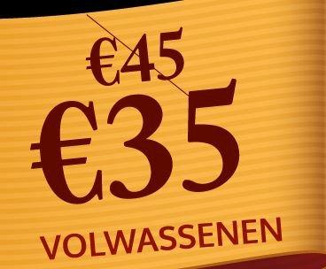 [Phantasialand Brühl] E-Ticket für 35€ p.P. statt 45€