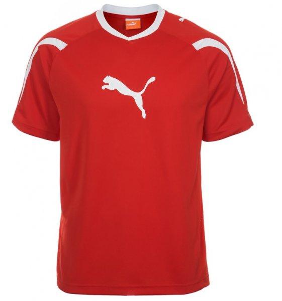 Wieder Da: Puma Power Cat 5.10 Herren Trikot T-Shirt / Größen XL und XXL / Preis 7,95 inkl. Versand