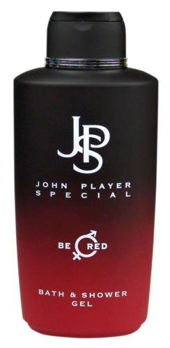 Rossmann bundesweit John Player Special  Be Red Bath & Shower Gel 500 ml für 2,99 Euro