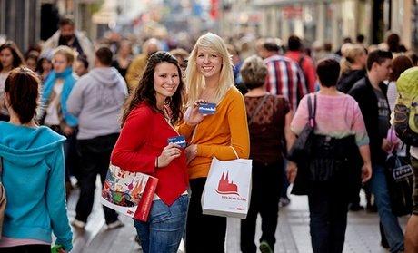 Köln Wertgutschein über 10 € für 5 € - anrechenbar auf Produkte im KölnShop u. öffentliche Führungen von KölnTourismus @ Groupon ( Qipu möglich)