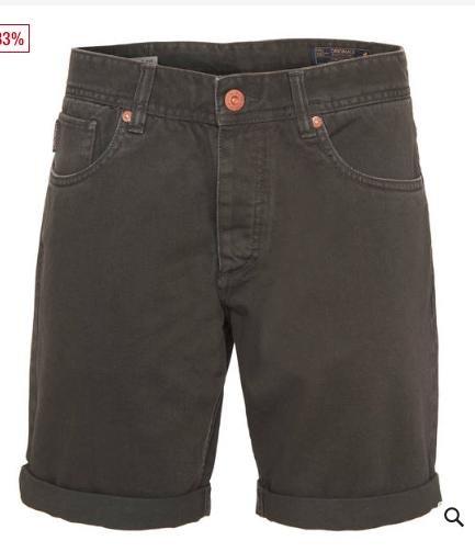 Galeria Kaufhof: -20% auf bereits reduzierte Ware (Schuhe, Taschen, Bademode, Shorts), +10% Newsletter, z.B. Jack & Jones Shorts für 14,39€ statt 25€, viele Größen, kostenl. Versand mögl.