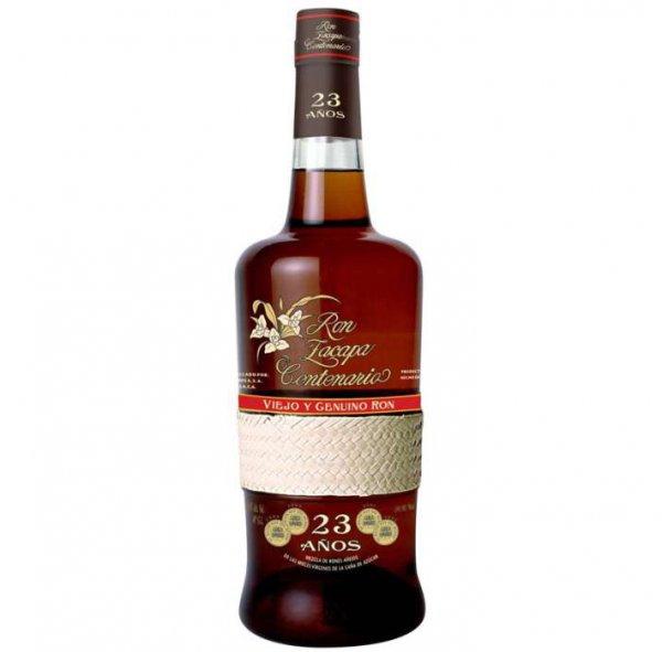 [Trinkgut Lokal Aachen] Ron Zacapa Centenario 23 39,99