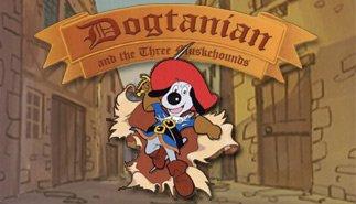 Nostalgie: D'Artagnan und die 3 MuskeTiere alle Folgen @myvideo