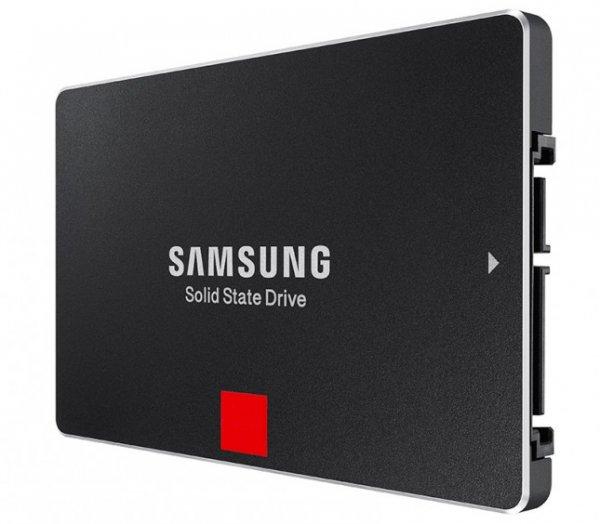 Samsung 850 Pro SSD 256GB @Amazon