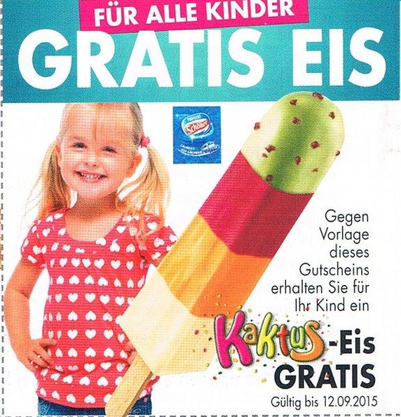 [Lokal Ansbach, Bamberg, Bindlach bei Bayreuth] Gratis Kaktuseis bei Möbel Pilipp für Kinder und eig auch für Erwachsene!!!
