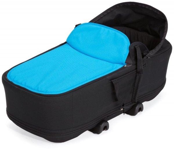 [Amazon-Prime] Easy Walker EWA-JUNE-CCB Babyschale für kinderwagen, blau