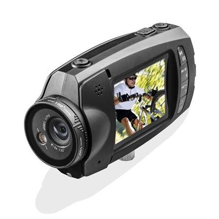 Hyundai Screen Lense Full HD Action-Sportkamera, 49,80 EUR @ eltronics