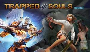 [INDIE GALA STEAM] Trapped Souls Bundle