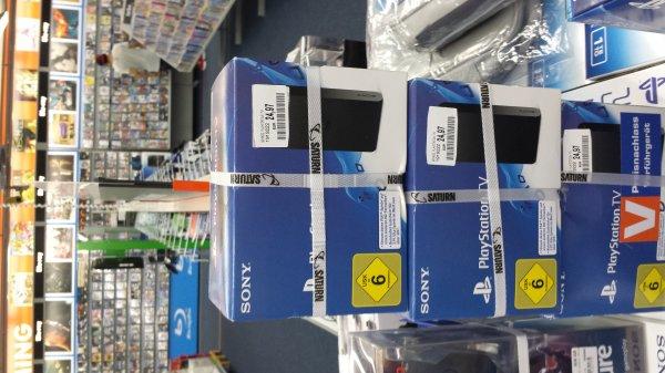 Sony Playstation TV (Saturn Kassel Königsplatz)