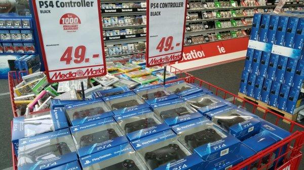 PS4 Controller MM Halstenbek