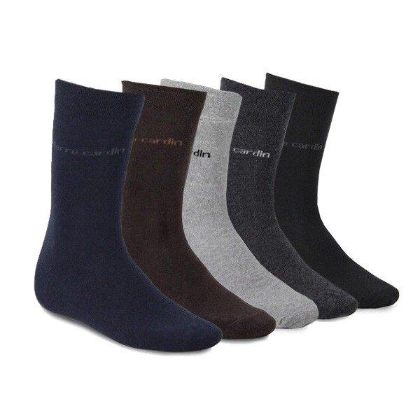18er-Set Pierre Cardin Business-Socken aus Wolle für 19,99 € (Mit Gutschein und Cashback 8,39 €)