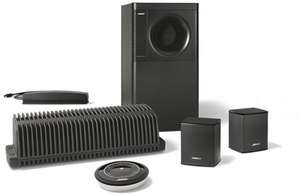 Bose SoundTouch AM3 Series II Wi-Fi speaker system für 760,34 € @Amazon.it