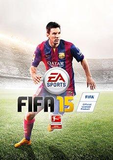 Fifa 15 Origin [PC] 9,49€