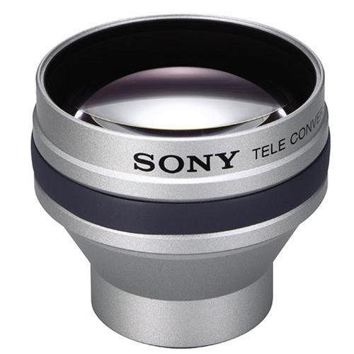 [Amazon-Marktplatz] Sony VCL-HG2025 Tele-Vorsatz mit 25 mm Filtergewinde [Preisfehler]